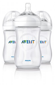 Philips_AVENT_Natural_bottle